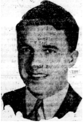 Matthew J. Troy, President of the United Irish Counties Association