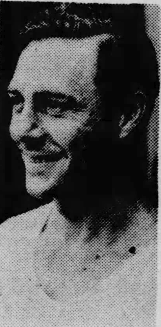 Harry Murray